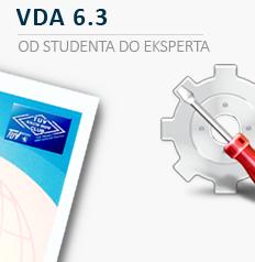 VDA 6.3