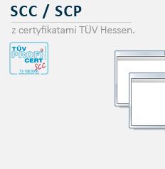 SCC/SCP
